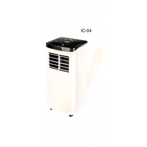 移動冷氣-IC04