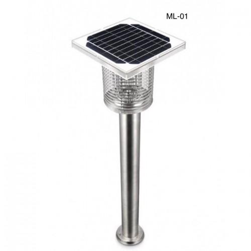 太陽能滅蚊燈-ML-01