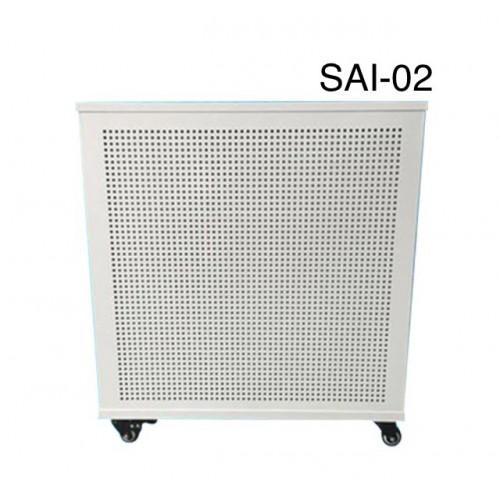 工/商業用空氣淨化-SAI-02