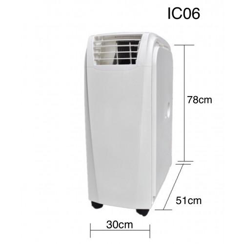 移動冷氣-IC06