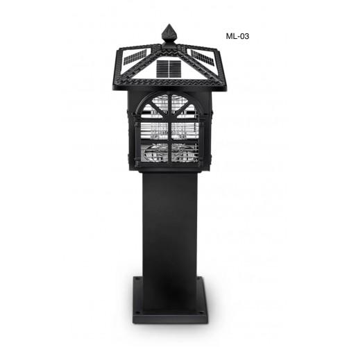 太陽能滅蚊燈-ML-03