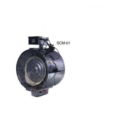 工業/戶外強效噴霧風扇-SCM-01