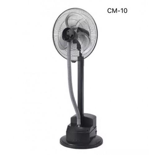 微霧噴霧風扇 - CM-10